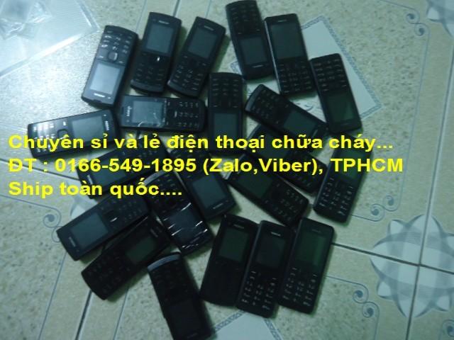 Chuyên bán sỉ nokia X1 01 giá rẻ nhất Sài Gòn - 164127