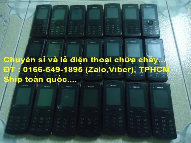 Chuyên bán sỉ nokia X1 01 giá rẻ nhất Sài Gòn - 164129