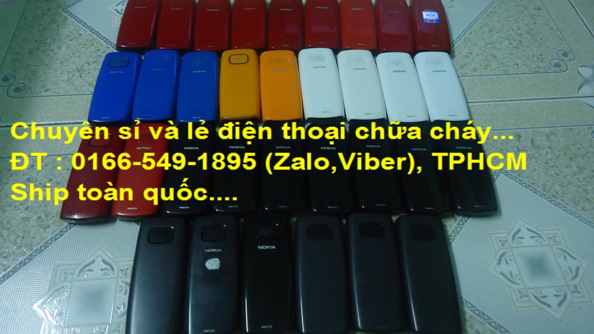 Chuyên bán sỉ nokia X1 01 giá rẻ nhất Sài Gòn - 164131
