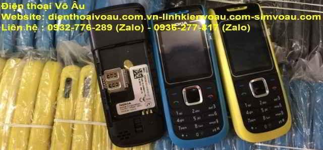 Chuyên phân phối và cung cấp nokia 1280 chính hãng giá rẻ nhất Sài Gòn - 32